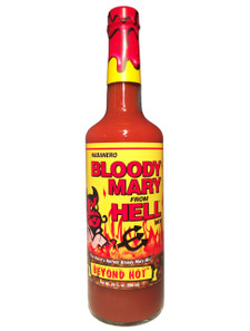Bloody Mary From Hell