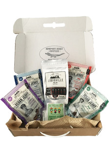 Vegan Jerky Sampler Gift Box