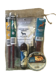 Venison Lovers Gift Bag