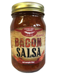 Bacon Salsa (All Natural)