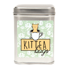 KitTEA Tea bags (8 Pack)