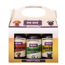 Bark Brew - Pawty Pack
