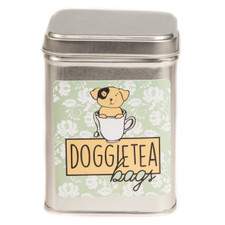 DoggieTea bags (8 Pack)