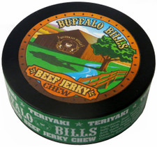 Buffalo Bills Jerky Chew