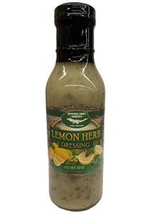 Dressing (Lemon Herb)