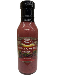 Dressing (Cherry Poppyseed)