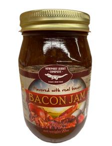 Newport Jerky Company Bacon Jam