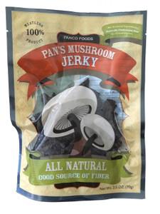 Pans Mushroom Jerky
