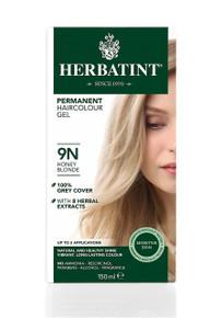 Herbatint Honey Blonde Hair Colour 9N - 150ml