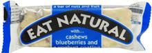 Eat Natural Yoghurt Cashew & Blurberries Bar - Pack of 12 x 45g (1 Box)