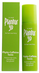 Plantur 39 For Women Caffeine Tonic - 200ml