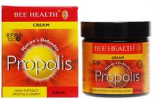 Bee Health Propolis Cream - 60ml
