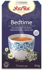 Yogi Tea Bedtime Tea - 17 Bags