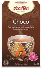 Yogi Tea Choco Aztec Spice - 17 Bags