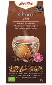 Yogi Tea Choco Chai - 90g