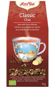 Yogi Tea Classic Chai - 90g