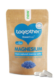 Together Health OceanPure Marine Magnesium - 30 Capsules