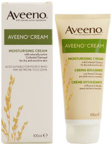 Aveeno Cream - 100ml