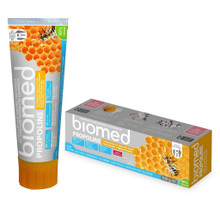 Biomed Propoline Toothpaste With Propolis For Healthy Gums - 100g