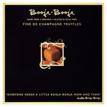 Booja-Booja Fine de Champagne Chocolate Truffles - 138g