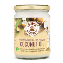 Coconut Merchant Coconut Oil - 500ml