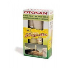 Otosan Ear Cones Twin Pack