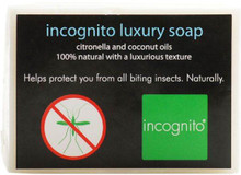 Incognito Luxury Soap