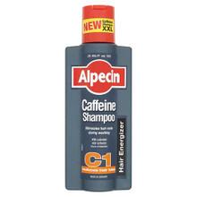 Alpecin Caffeine Shampoo - 375ml