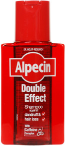Alpecin Double Effect Shampoo - 200ml