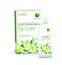 CooperVision Hy-Care Multipurpose Solution - 3x250ml