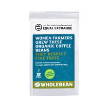 Equal Exchange Fairtrade & Organic Women Grew Coffee Beans - 227g