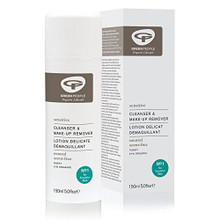 Green People Neutral & Scent Free Cleanser - 150ml