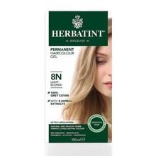 Herbatint Light Blonde Ammonia Free Hair Colour 8N - 150ml