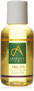Absolute Aromas Argan Oil - 50ml