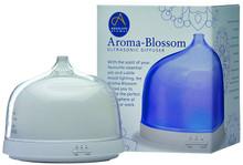 Absolute Aromas Aroma-Blossom Ultrasonic Diffuser
