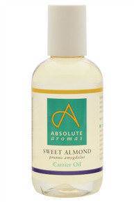 Absolute Aromas Almond Sweet Oil - 150ml