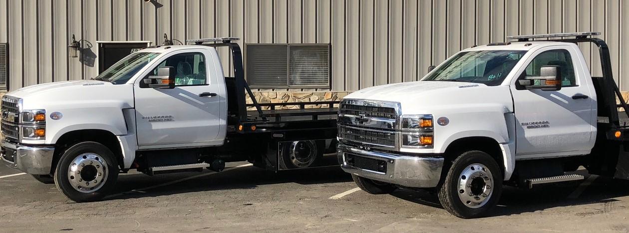 Blackburn Truck Equipment