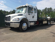 2020 Freightliner M2 extended cab