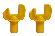 Miller Short Axle Forks