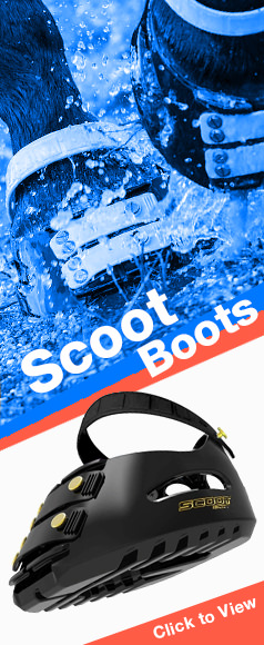 Scoot Boots