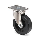 Tooljack 4 Inch Plate Wheel