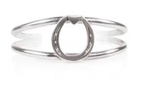 RB Barshoe Bracelet