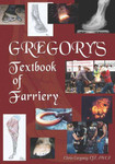 Gregorys Textbook of Farriery