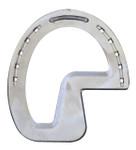 Z bar horseshoe
