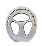 Aluminum spider plate/stabiliser horseshoe