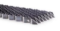 Cody James Dymondback rasp blade close up