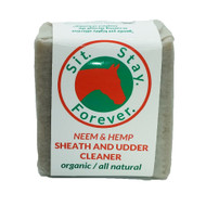 Organic Neem and Hemp Sheath / Udder Cleaner