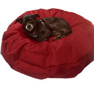 Water Resistant Round Bed Cover