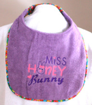 Miss Honey Bunny Special Order