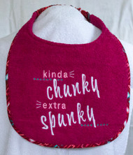 Kind of Chunky Extra Spunky Special Order